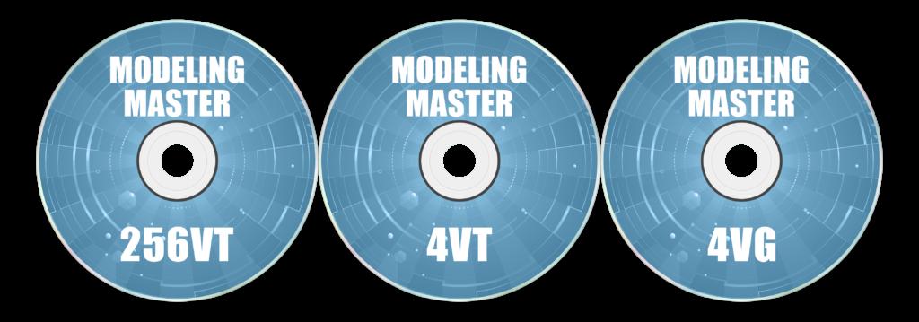 Modeling Master