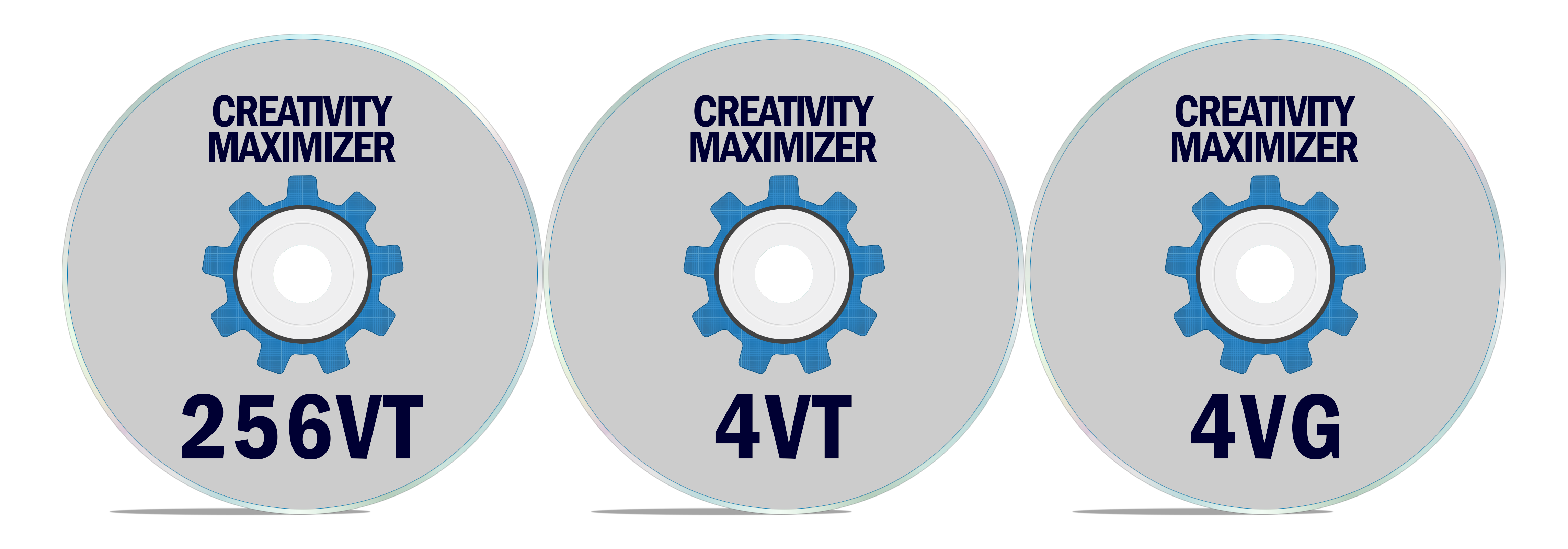 Creativity Maximizer
