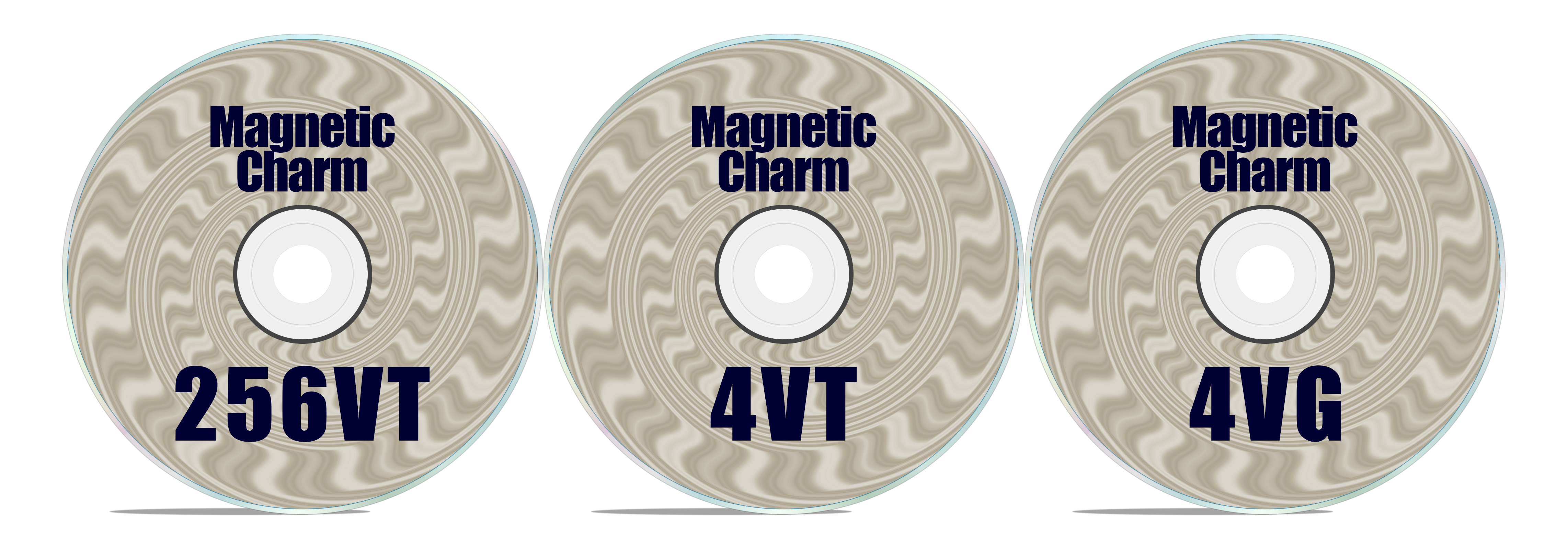 Magnetic Charm