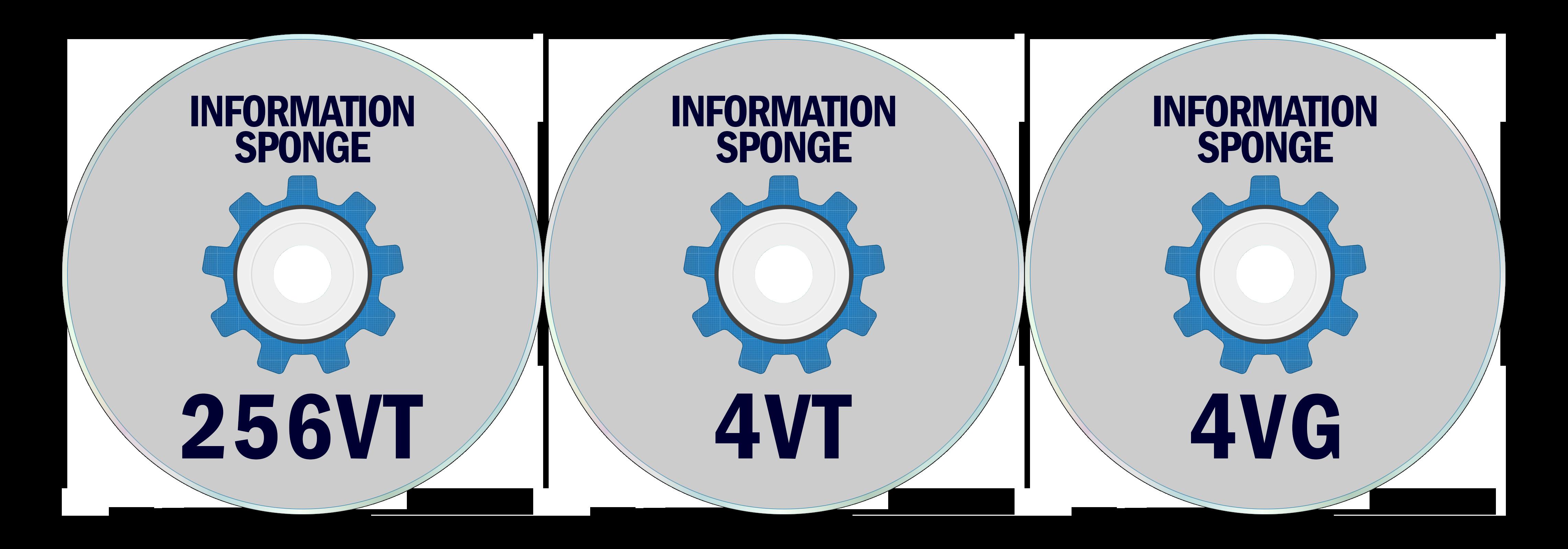 Info Sponge