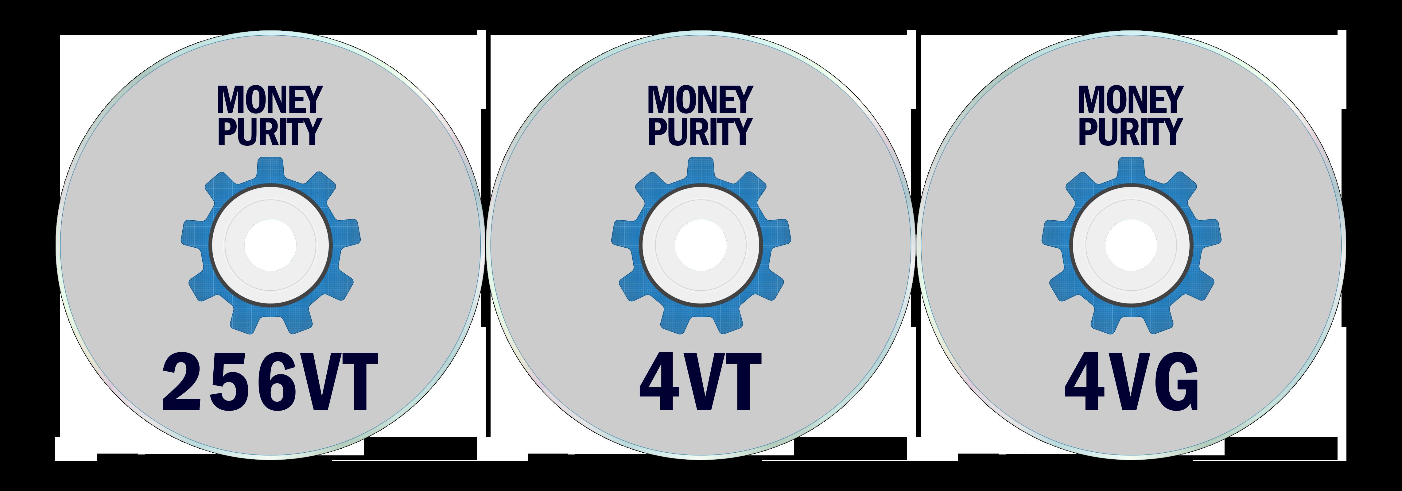 Money Purity