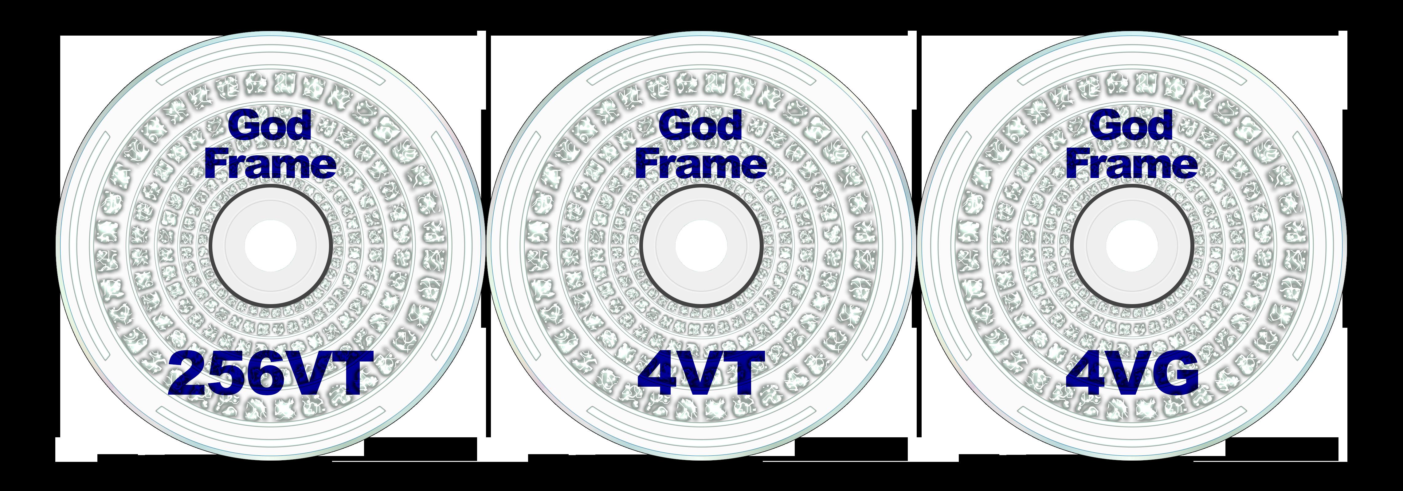 God Frame