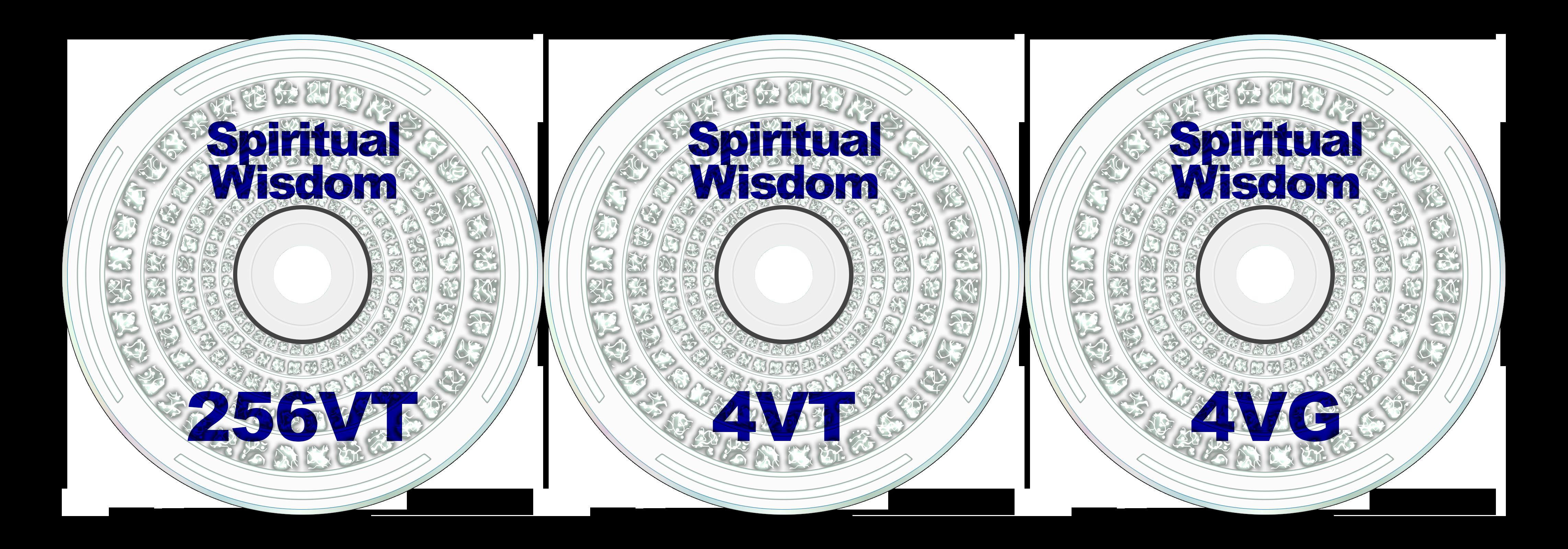 Spiritual Wisdom