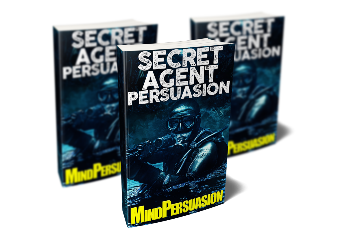 Secret Agent Persuasion