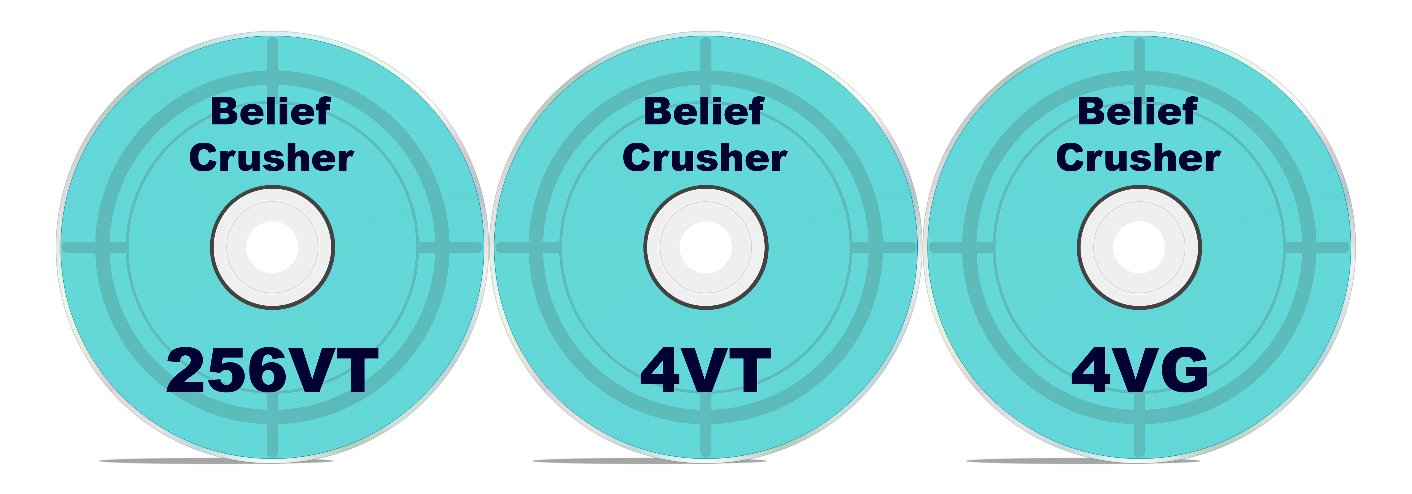 Belief Crusher