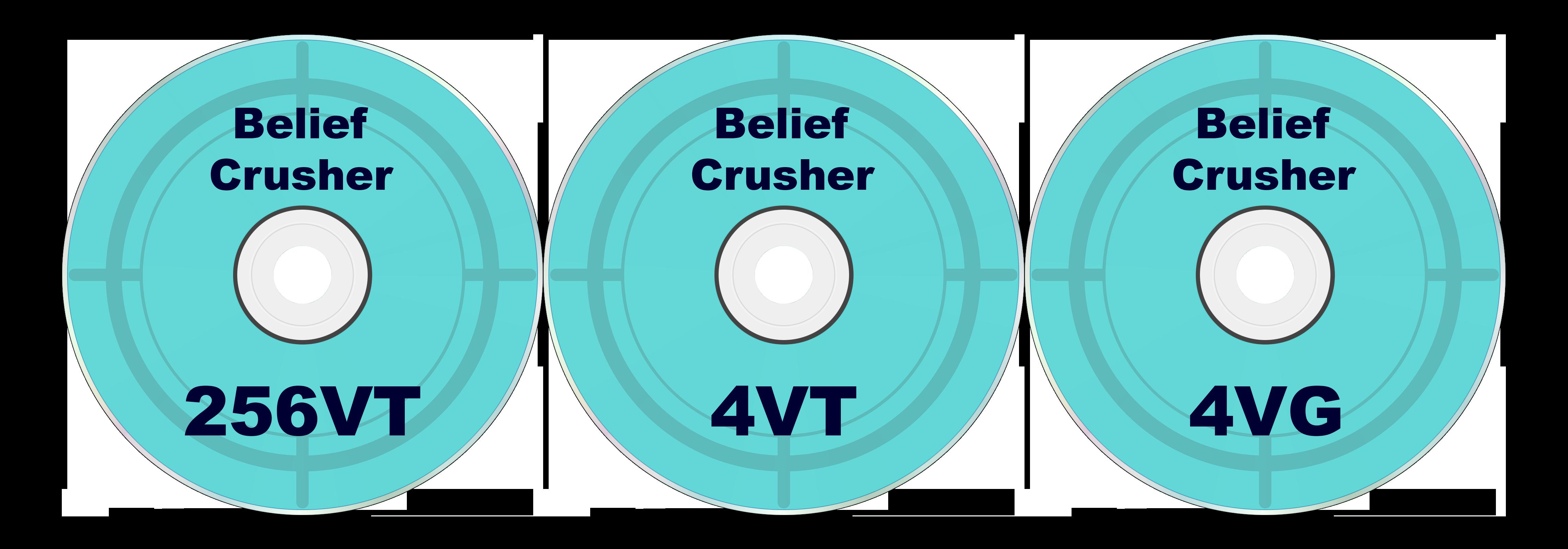 Belief Crusher
