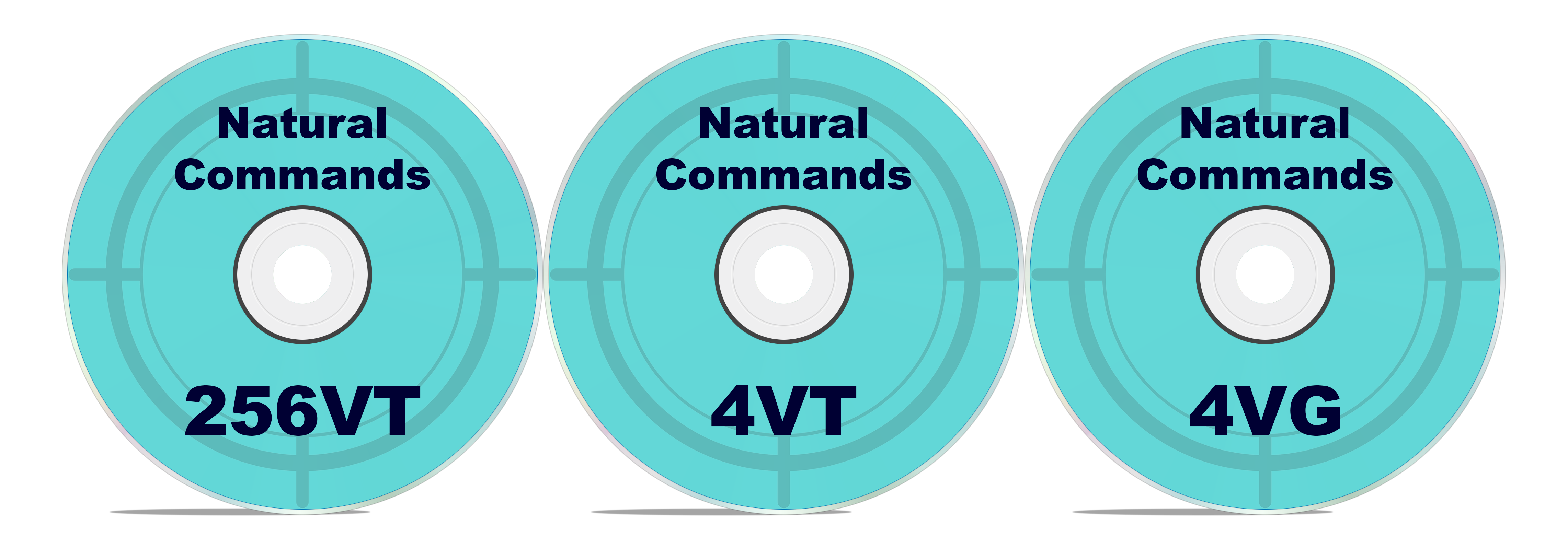 Natural Commands