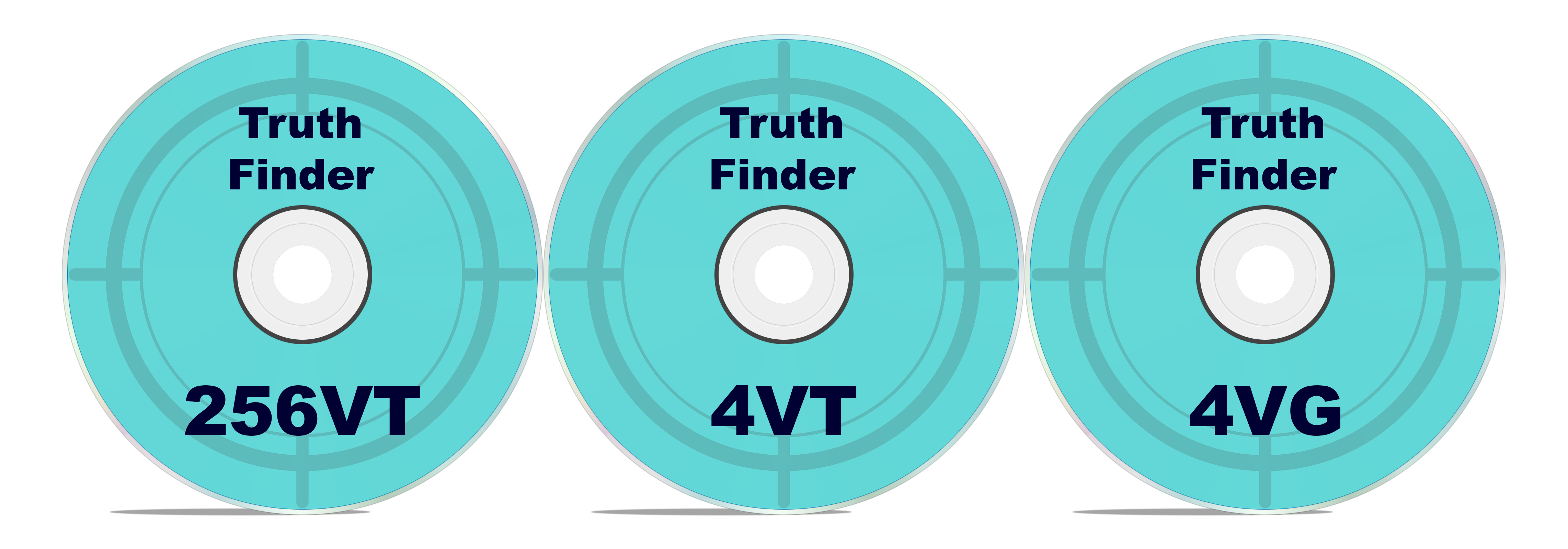Truth Finder