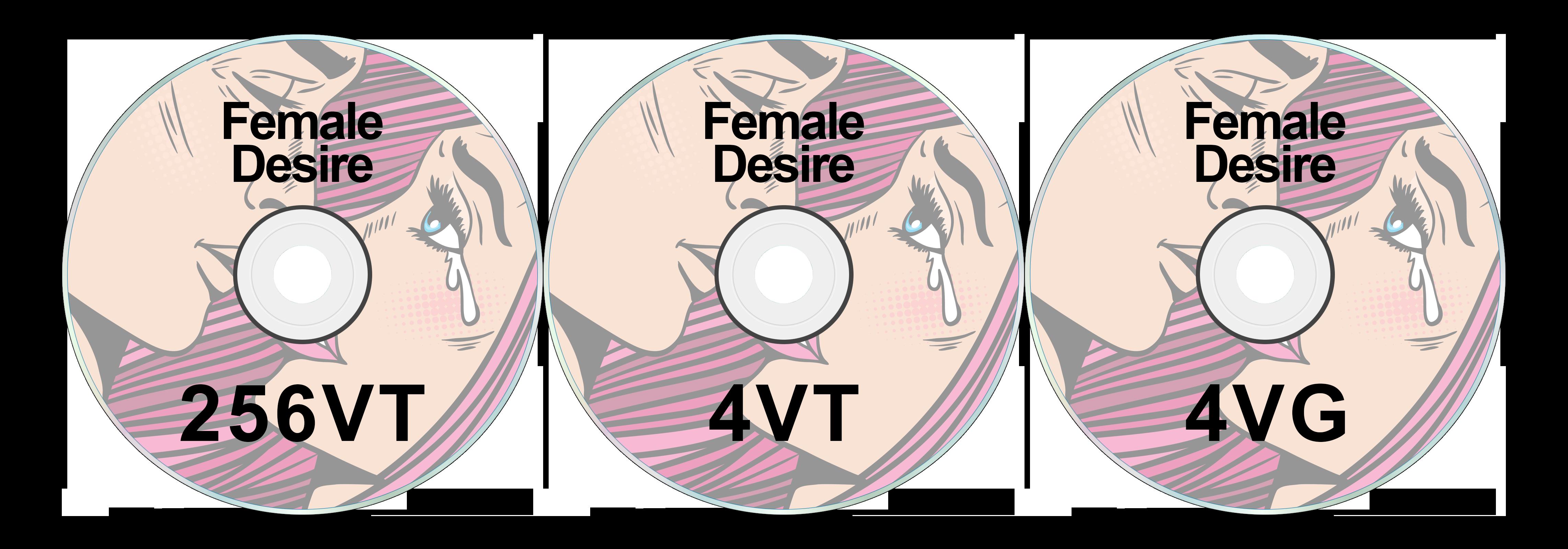 Female Desire