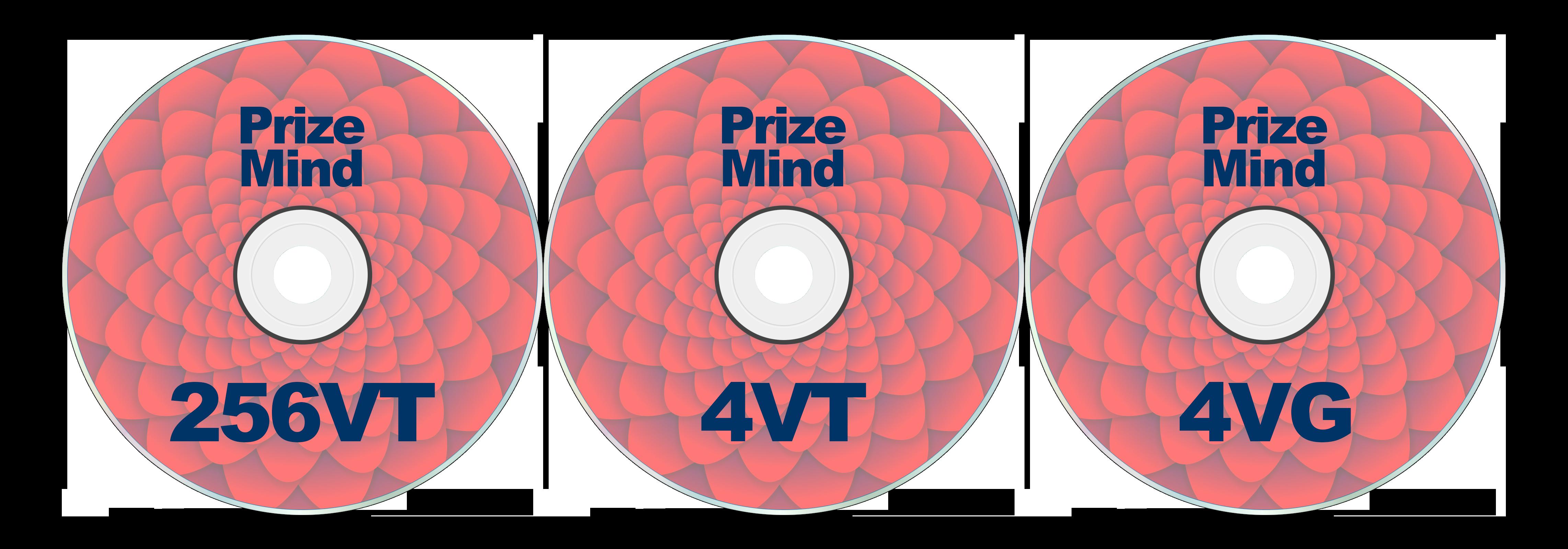 Prize Mind